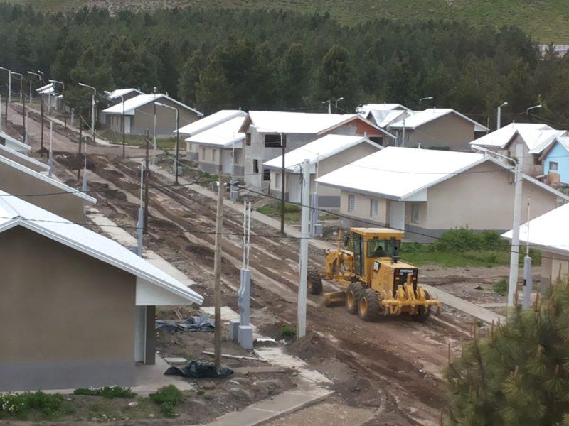 100 Viviendas San Martín de los Andes